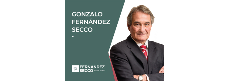 Gonzalo Fernández SeccoIng
